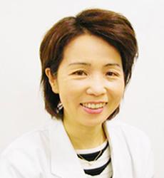 内藤眼科医院院長 内藤 幸子